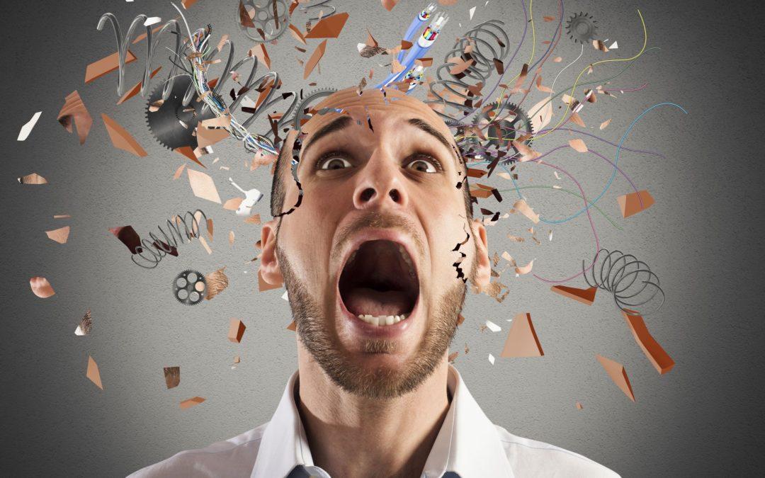 -4: le risposte che cerchi non arrivano quando la mente è confusa bensì quando è calma