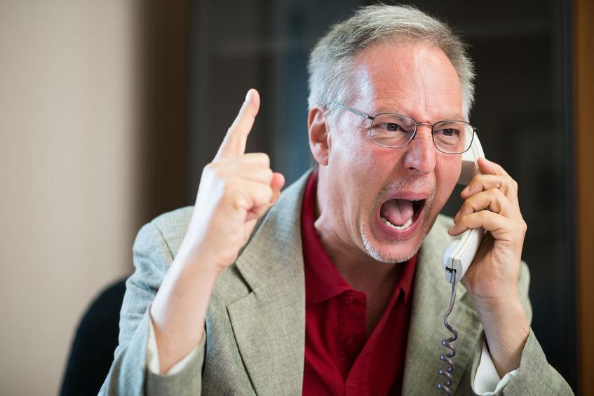 La maleducazione dei colleghi causa disturbi del sonno (ma puntare il dito non aiuta)