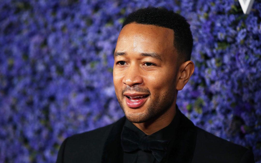 John Legend: fare l'impiegato mi è servito a diventare un cantante