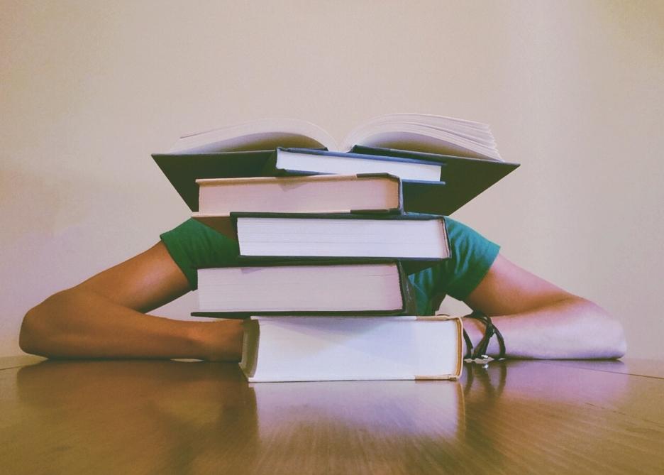 """Affrontare lo stress a scuola nell'""""Era dell'Ansia"""""""