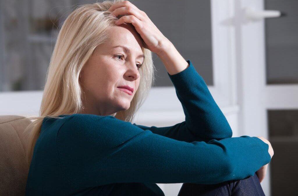Mindfulness efficace anche contro la menopausa