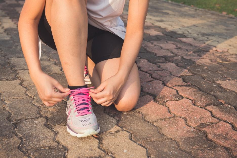 Fare sport allena anche la mente – e gli effetti positivi aumentano con l'età