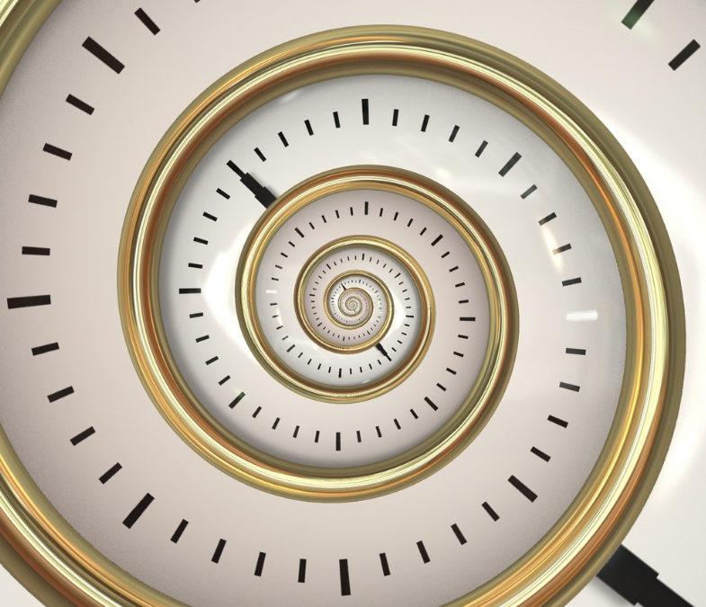 Perché il tempo scorre più veloce man mano che si cresce?