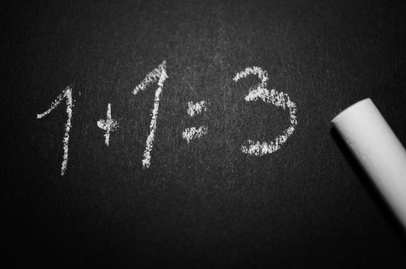 L' 'ansia da matematica' esiste, colpisce già a 6 anni