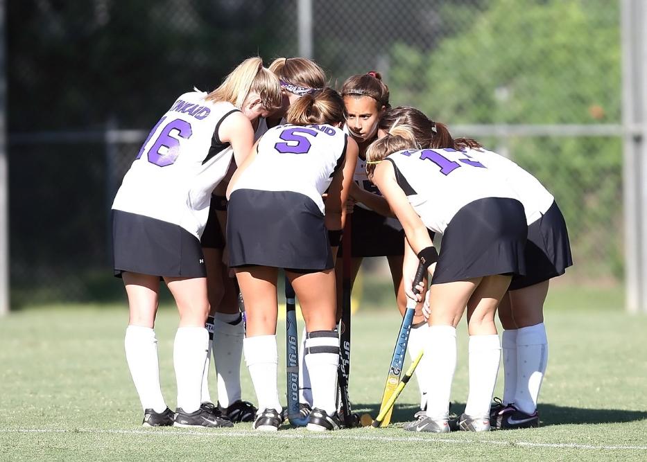 Lo sport di squadra è come un antidepressivo per i teenager