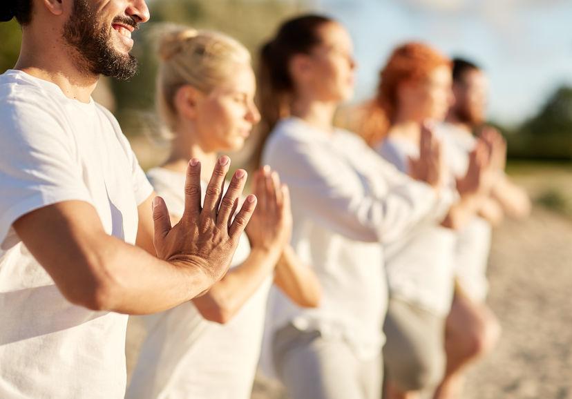 Meditare per 15 minuti al giorno è come prendersi un giorno di vacanza