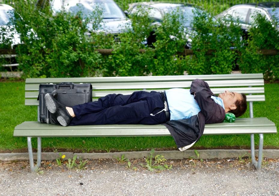 Come evitare che il lavoro interferisca col sonno