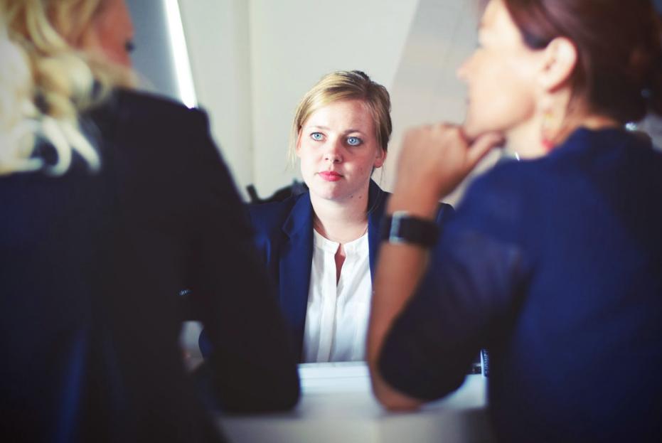 Employing friends? Not always a good idea…