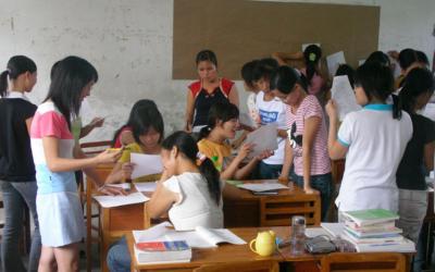 Insegnanti in crisi: arriva la fase della disillusione