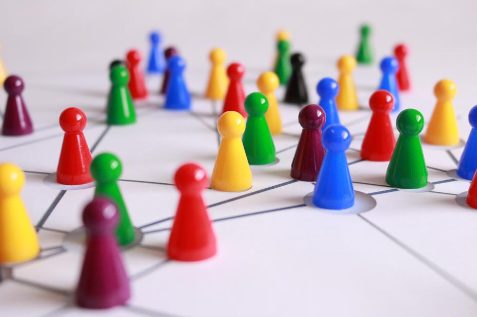 Fare network – un'arte che regala immense soddisfazioni
